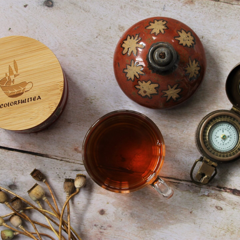 Umi Tea Sets Lapsang Souchong Tea Review
