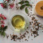 Umi Tea Sets Peach Blossom Tea Review