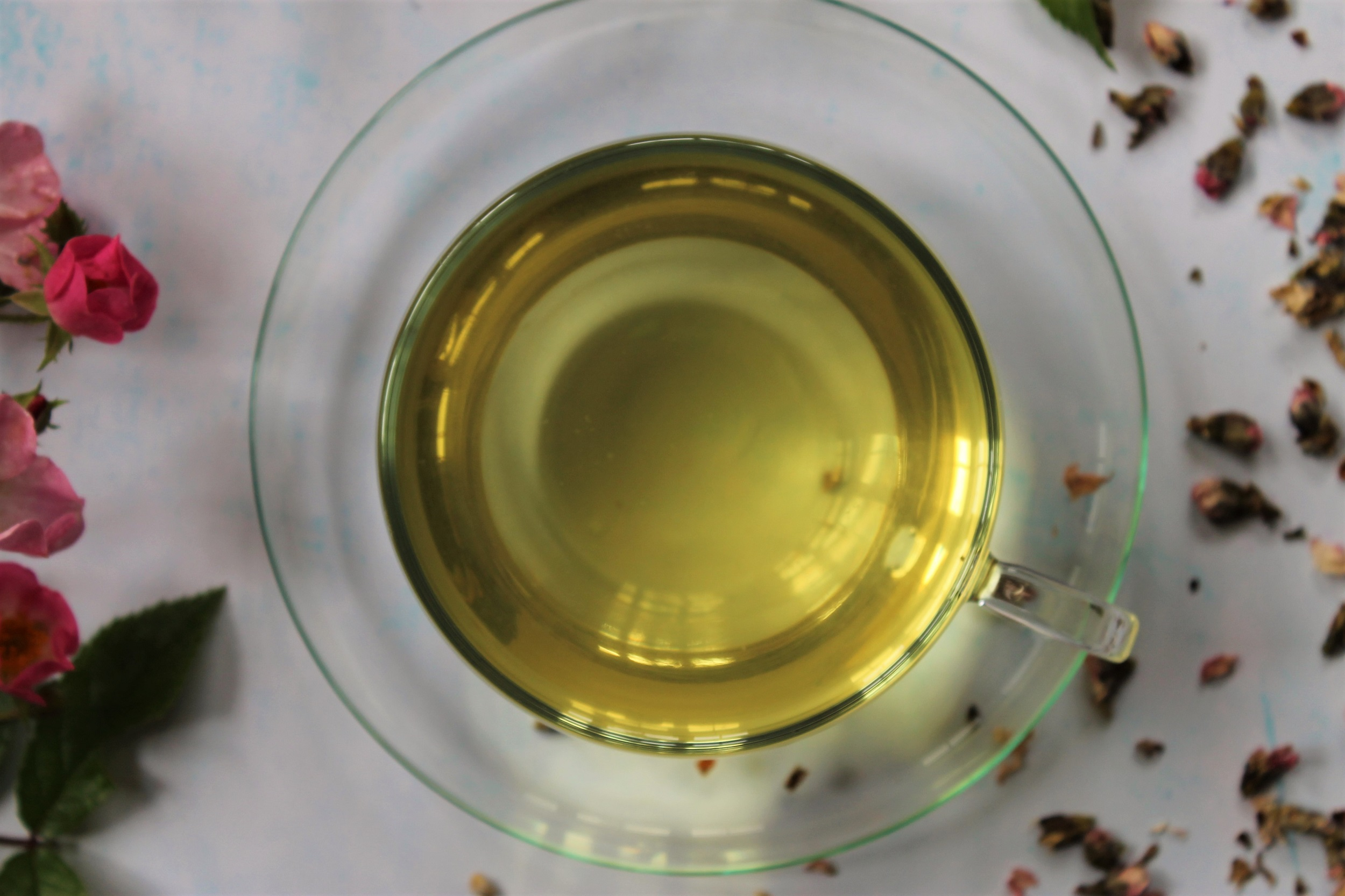 herbal peach tea umi tea sets