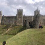 framlingham castle review