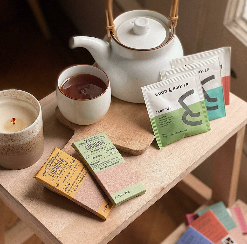 Top 10 Quirky Gifts for Tea Lovers UK
