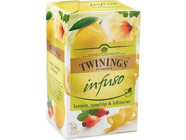 twinings white hibiscus tea
