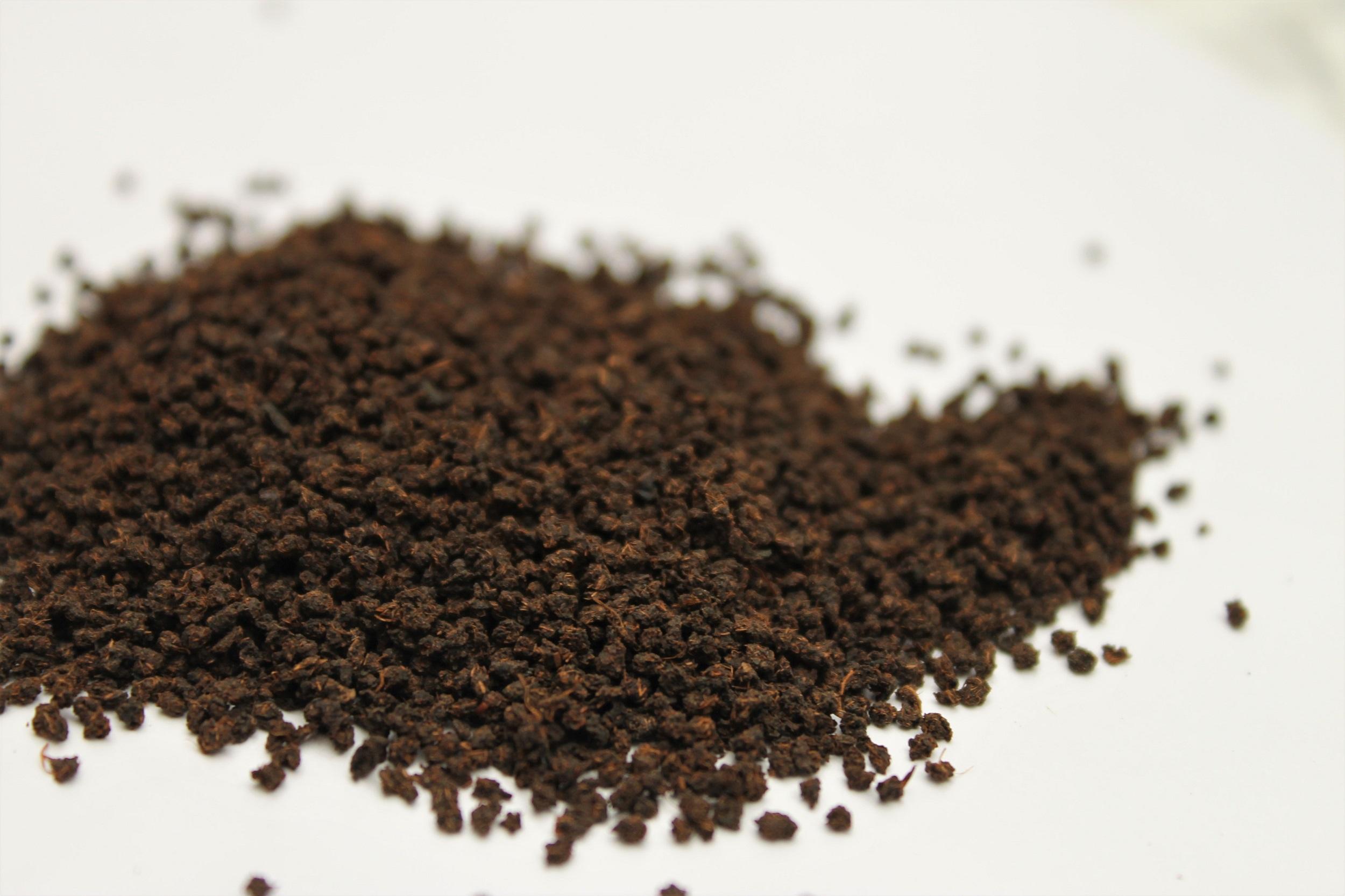 ctc new english teas