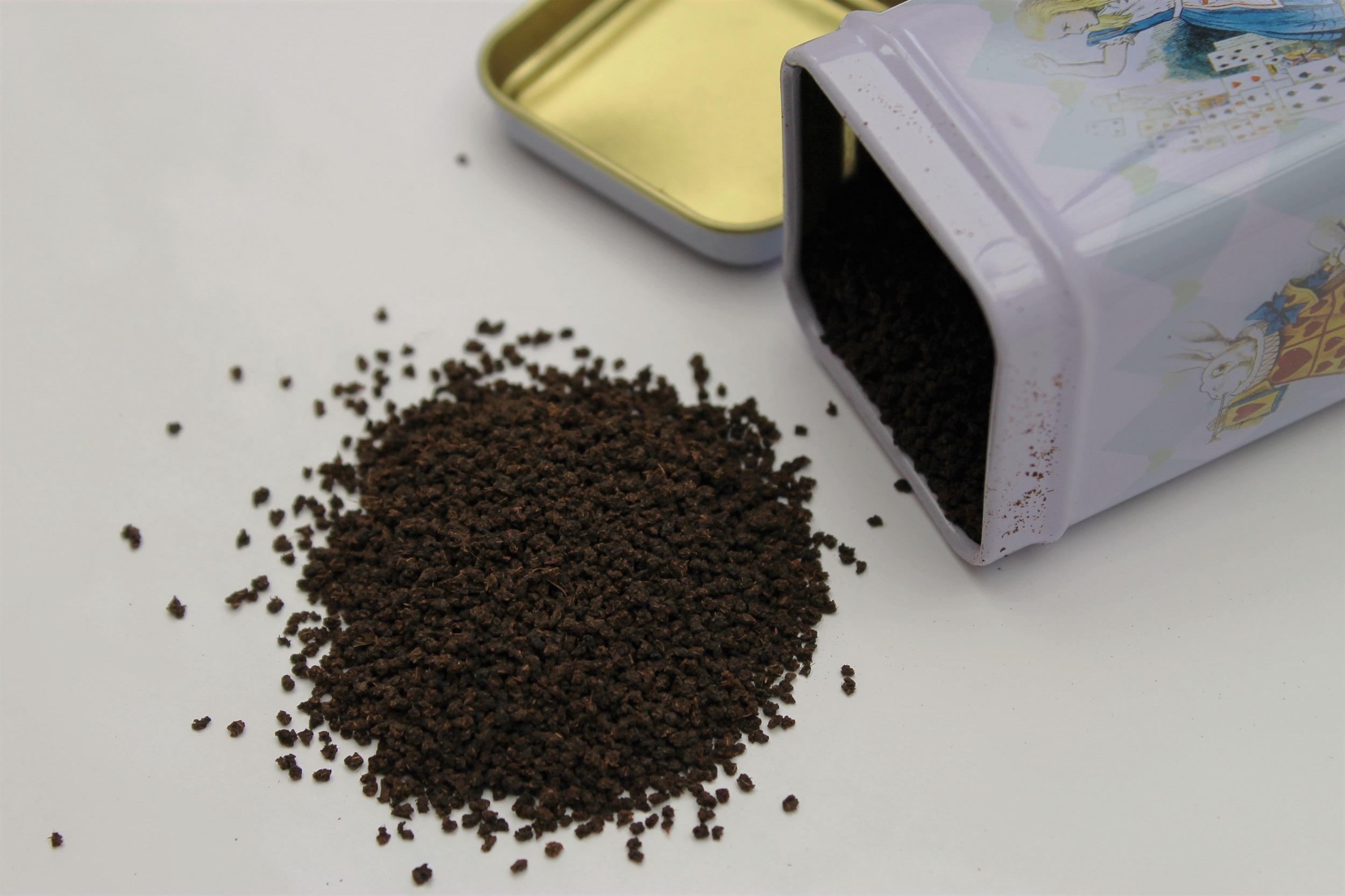new english teas loose leaf black tea