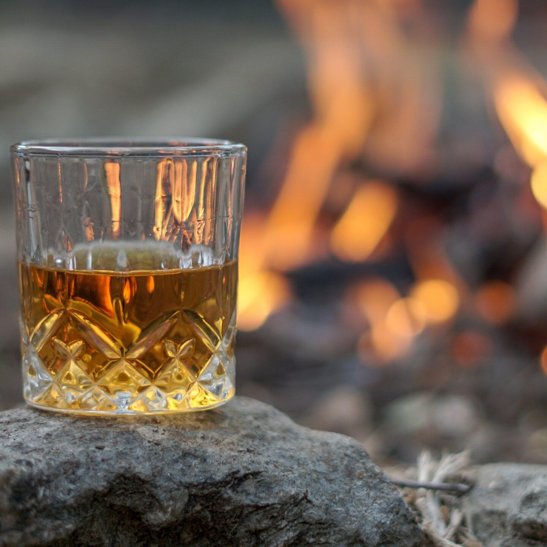 Is Older Whisky Good Whisky?