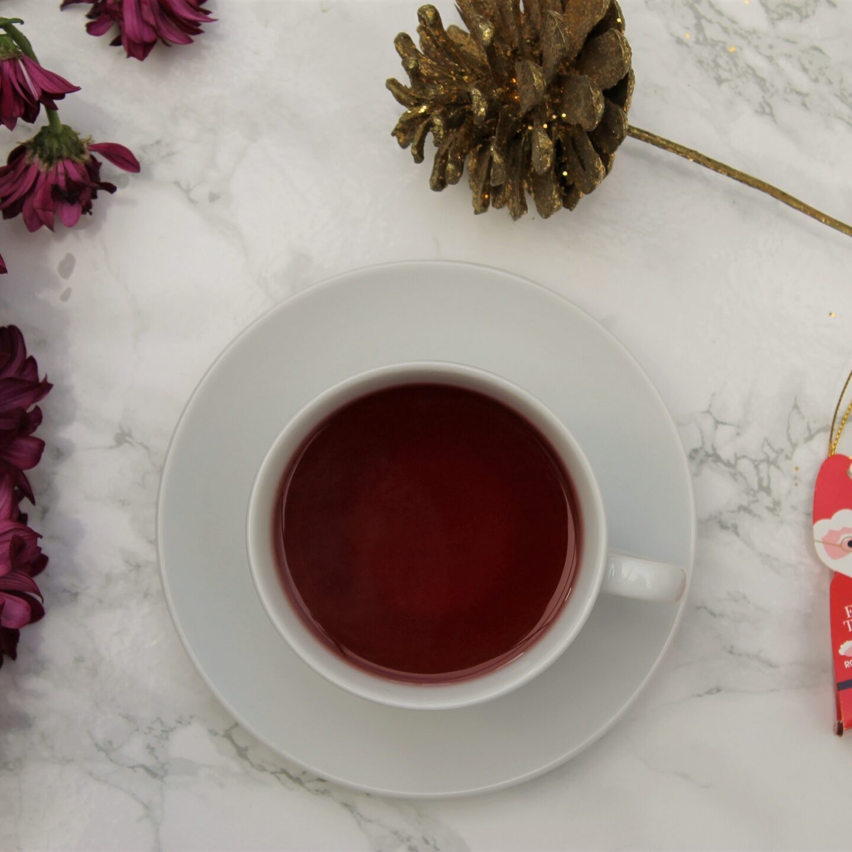 English Tea Shop Apple, Rosehip & Cinnamon Tea Review