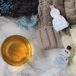 English Tea Shop White Tea Coconut & Passion Fruit Tea Review